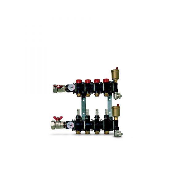 Coletor Modular