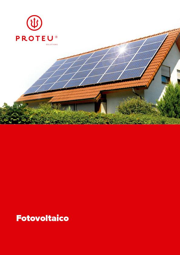 Solar Fotovoltaico